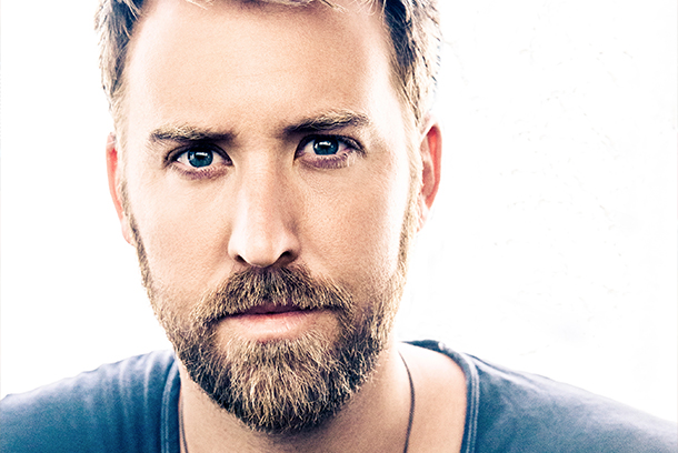 """Album Review: Charles Kelley – """"The Driver"""""""