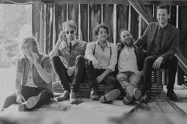 """Album Review: Green River Ordinance – """"Fifteen"""""""