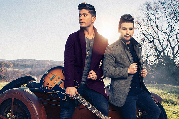 """Dan + Shay Drop Gauntlet With New Single """"How Not To"""""""