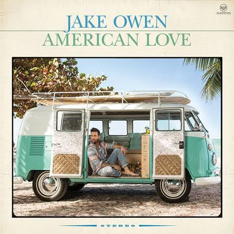 JakeOwenAmericnanLoveCover