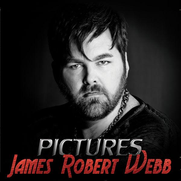 JamesRobertWebbPicturesCover
