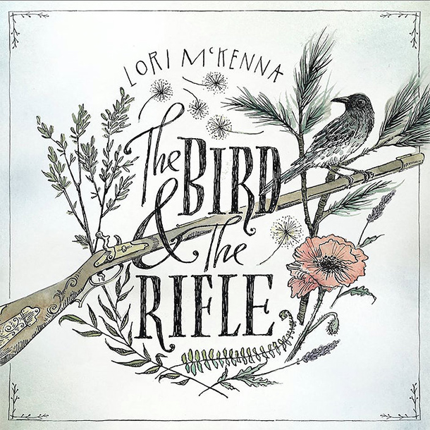 LoriMcKenna-Bird-Rifle-Cover