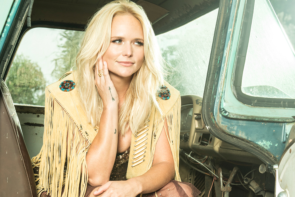 Top 10 Country Albums Sales Chart: November 28, 2016