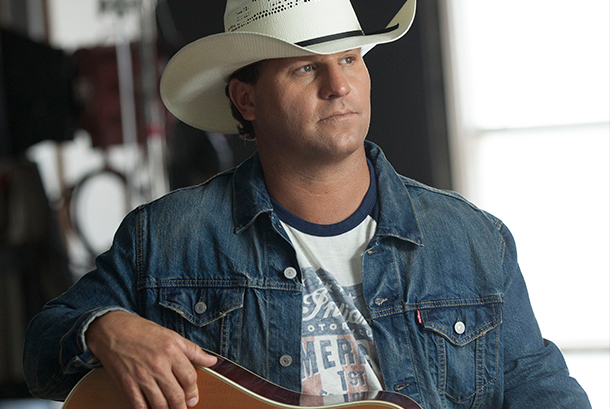 "World Premiere! Shane Owens – ""Country Boy Can"""