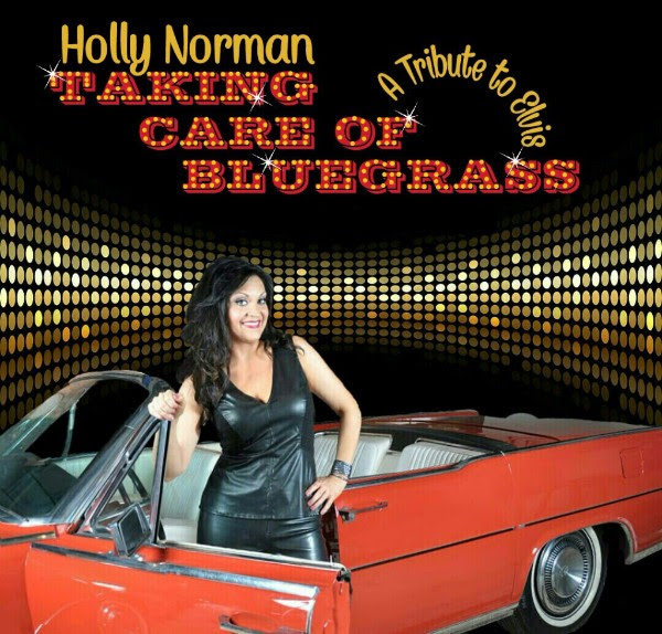 HollyNormanCover