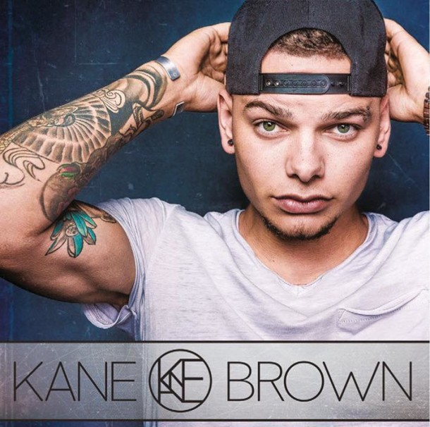 Album Review Kane Brown Quot Kane Brown Quot Roughstock