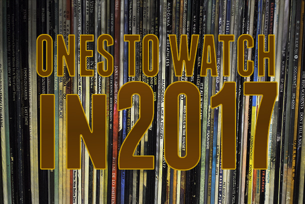 The  Ones To Watch In Country Music for 2017
