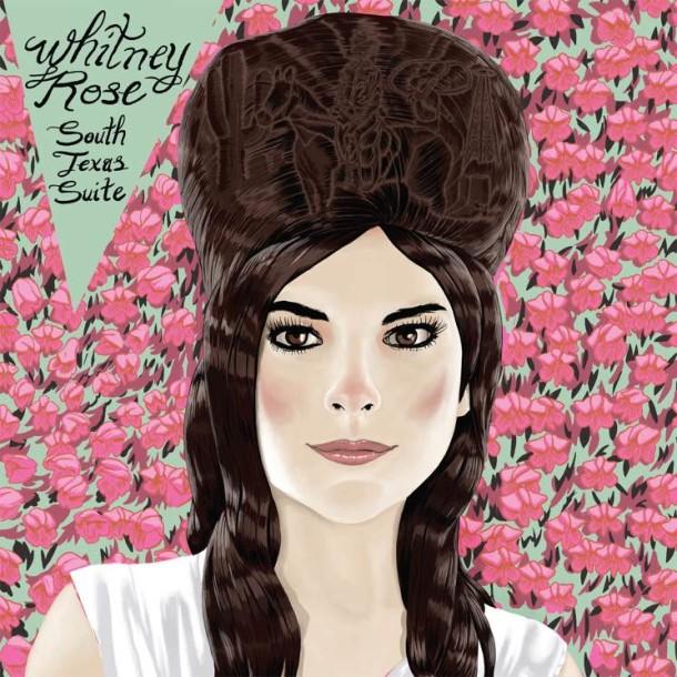 WhitneyRoseEP
