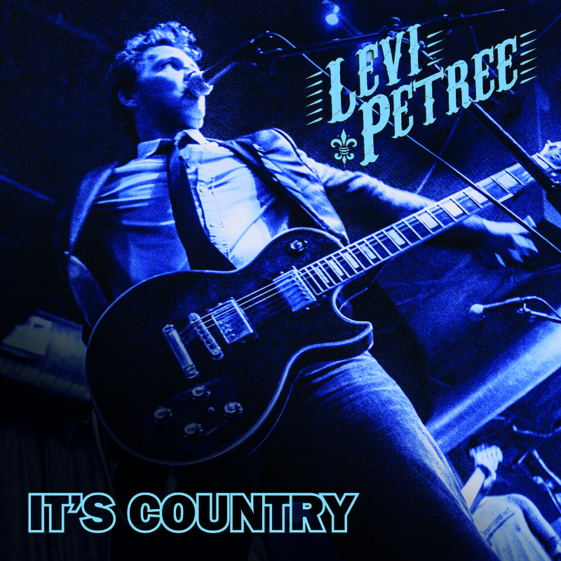 LeviPetree_ItsCountry_coverart