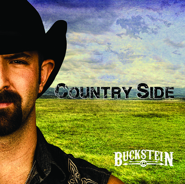 Buckstein_CountrySide_coverart