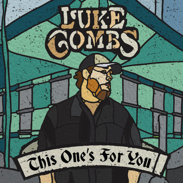 LukeCombsCoverArt2017