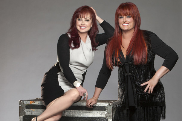 The Judds Discuss Why