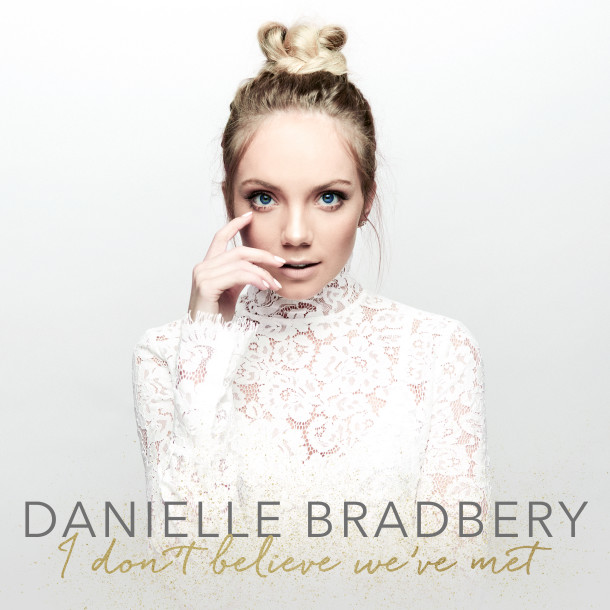 DB_I Don't Believe We've Met_Album Art