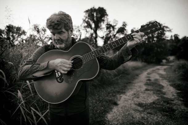 "Album Review: Mac McAnally – ""Southbound: The Orchestra Project"""