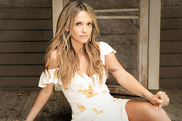 "Album Review: Carly Pearce – ""Every Little Thing"""