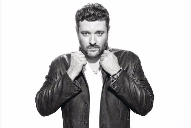 """Album Review: Chris Young – """"Losing Sleep"""""""