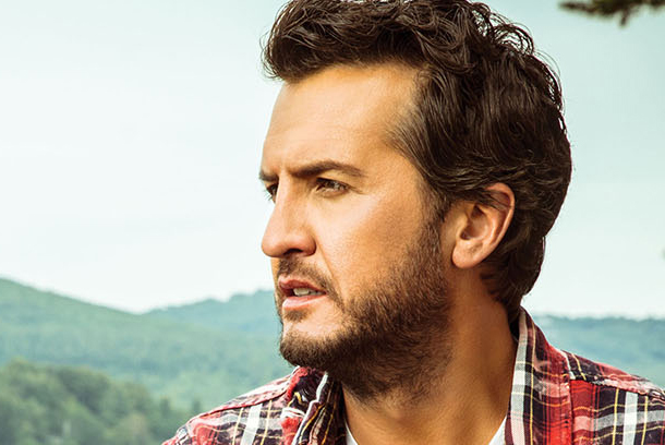 "Luke Bryan – ""What Makes You Country"" Tracklist & Cover Art"