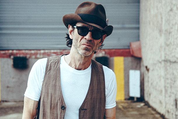 "Album Review: Travis Meadows – ""First Cigarette"""