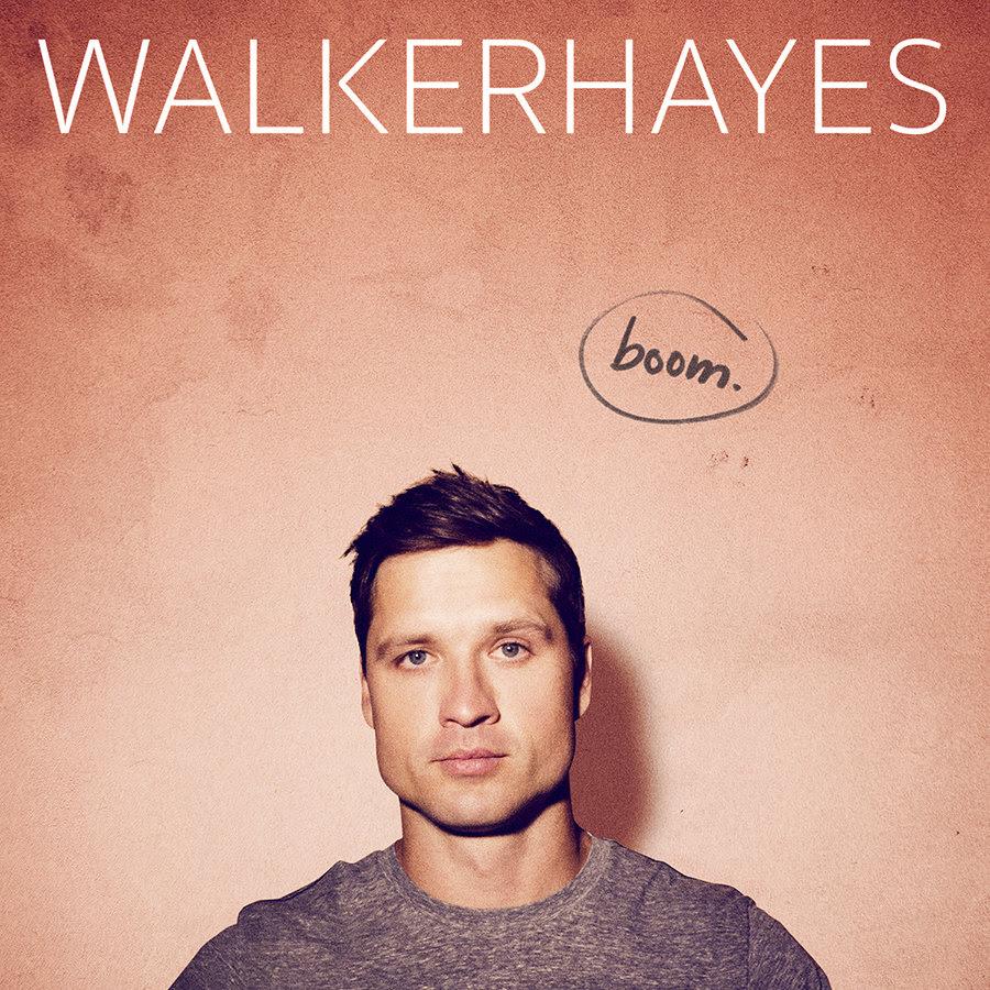 WalkerHayesCDCover2017