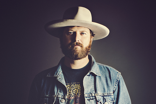 """Album Review: Drew Kennedy – """"At Home In The Big Lonesome"""""""