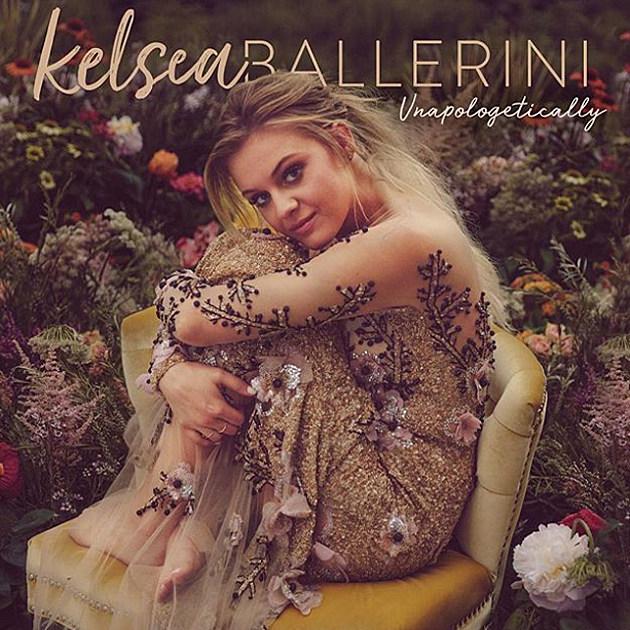 KelseaBallerini2017CoverArt