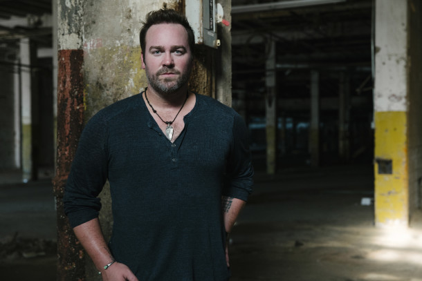 "Album Review: Lee Brice – ""Lee Brice"""