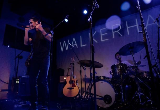 "Album Review: Walker Hayes – ""boom."""