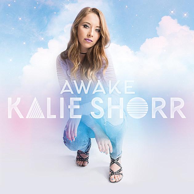 KalieShorrAwakeCover