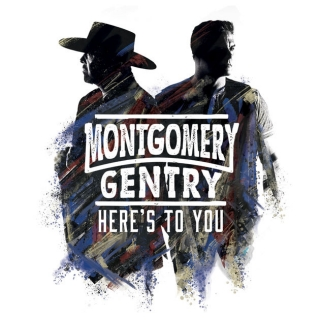 MontgomeryGentryHeresToYouCoverARt