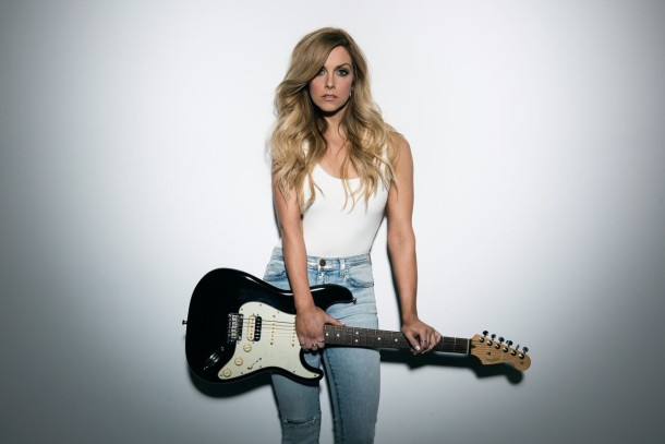 "Album Review: Lindsay Ell – ""The Continuum Project"""
