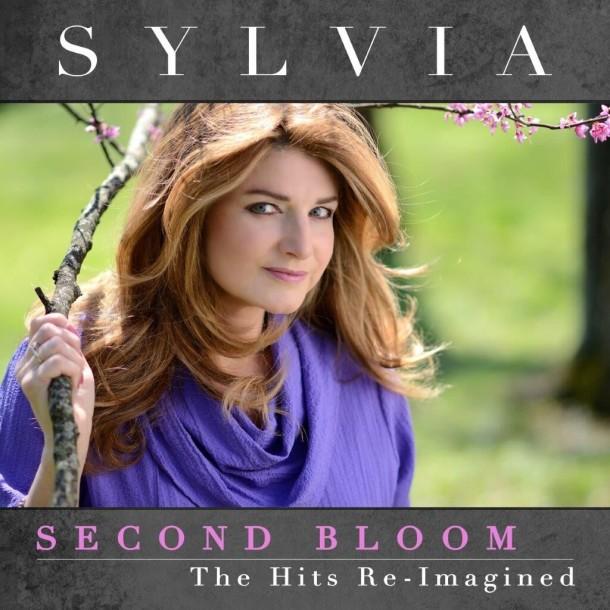 SylviaCoverArt