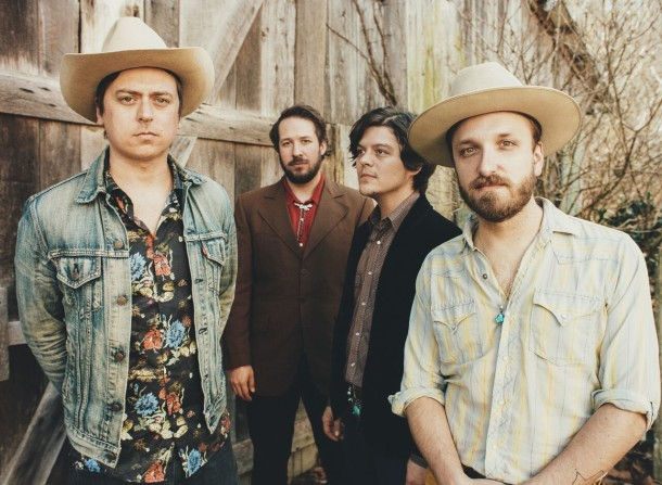 "Album Review: The Wild Feathers – ""Greetings From The Neon Frontier"""