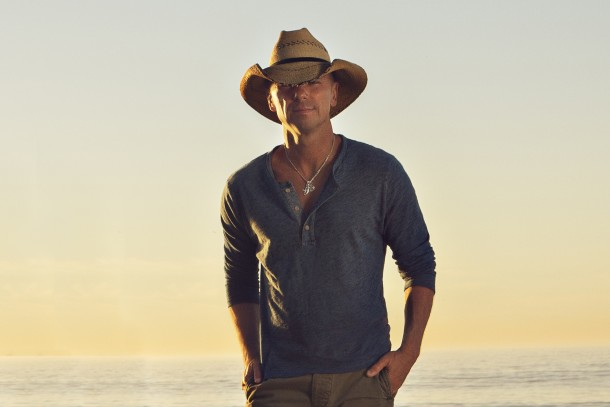 """Single Review: Kenny Chesney –  """"Here And Now"""""""