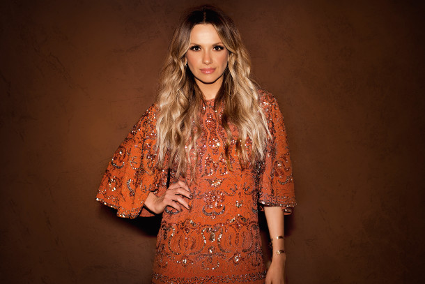 """Carly Pearce – """"Closer To You"""""""