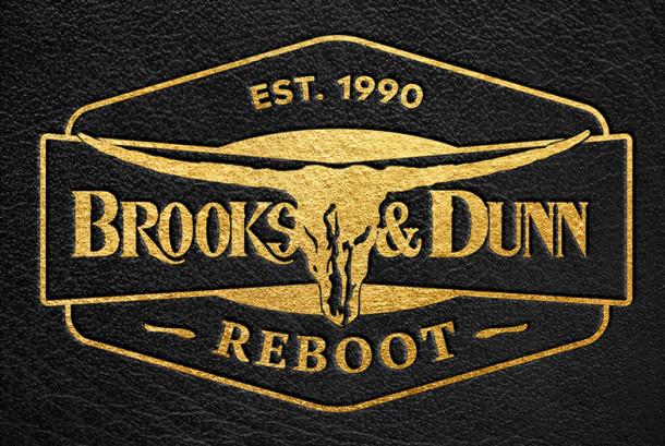 "Brooks & Dunn Return; Announce ""Reboot,"" A Duets Album"