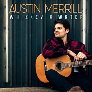 Austin Merrill EP Cover