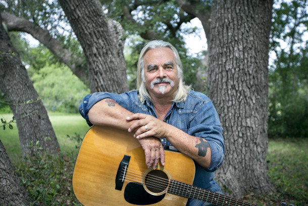 Grand Ole Opry Member Hal Ketchum Diagnosed With Alzheimer's