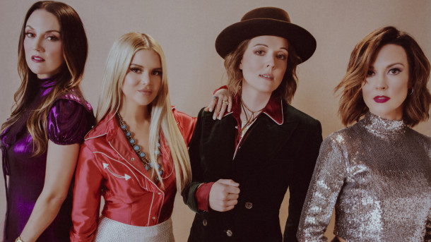 """The Highwomen Release """"Crowded Table"""" From Forthcoming Album"""