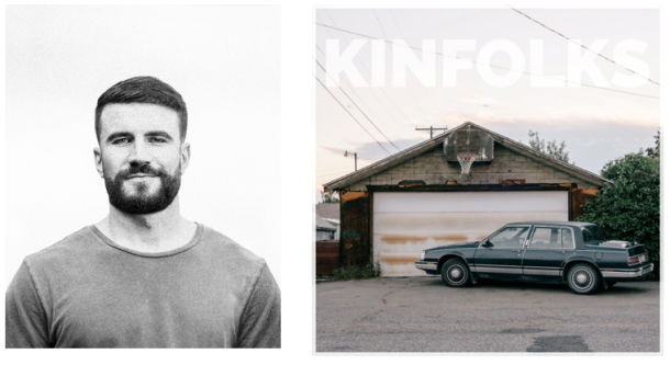 "Sam Hunt To Release New Single ""Kinfolks"" Tomorrow"