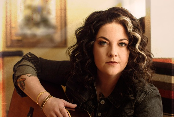 "Ashley McBryde Announces New Album ""Never Will"""