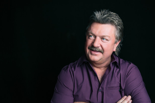 The Roughstock Joe Diffie Album Archive Deep Dive