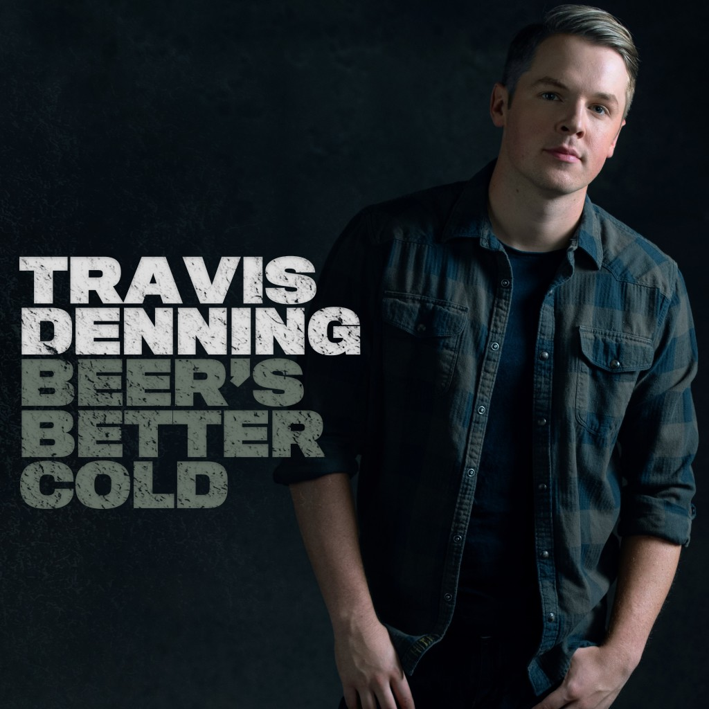Travis-Denning-EP-Cover