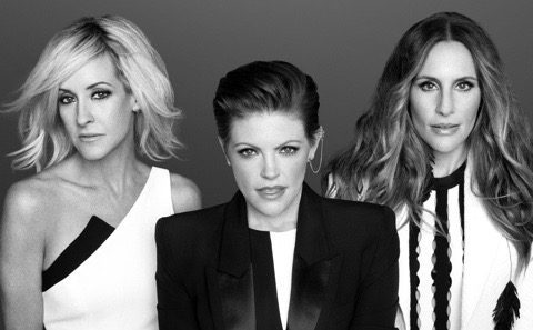 """Dixie Chicks Change Name To """"The Chicks"""""""
