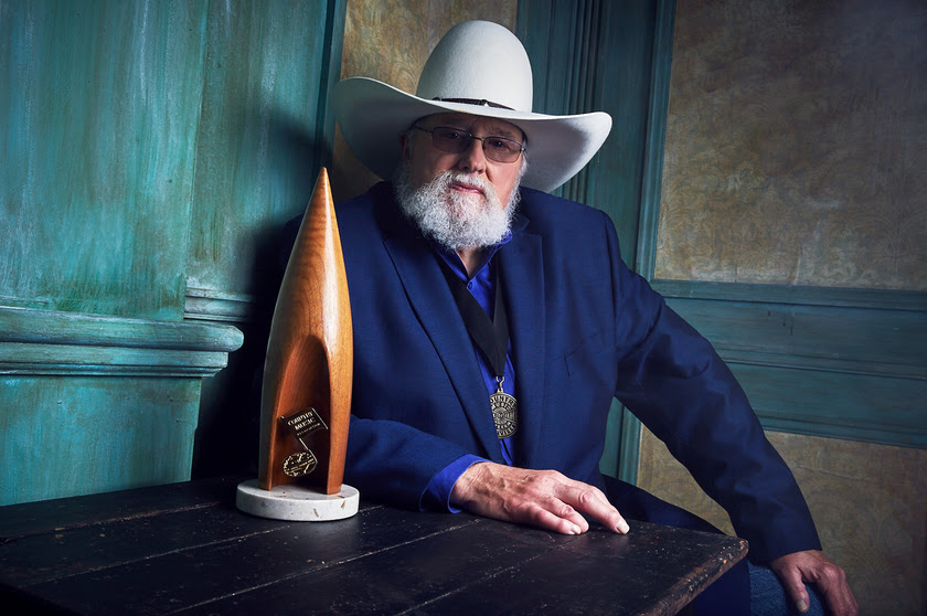 Charlie Daniels Has Died At Age 83