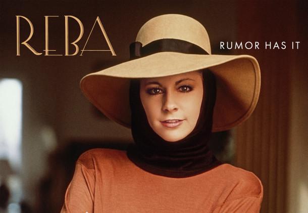 "Reba McEntire Announces 30th Anniversary ""Rumor Has It"" Release"