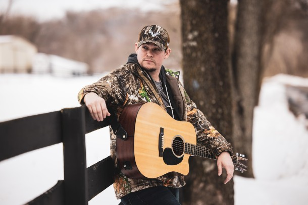 "Music Video Premiere: Nate Kenyon (Feat. The Lacs) – ""I'm Gonna Drink"""